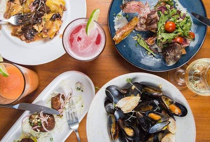 TOP 8 DES RESTAURANTS À SANTA MARTA