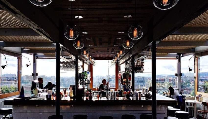 TOP 6 de los bares y discotecas en Bogotá