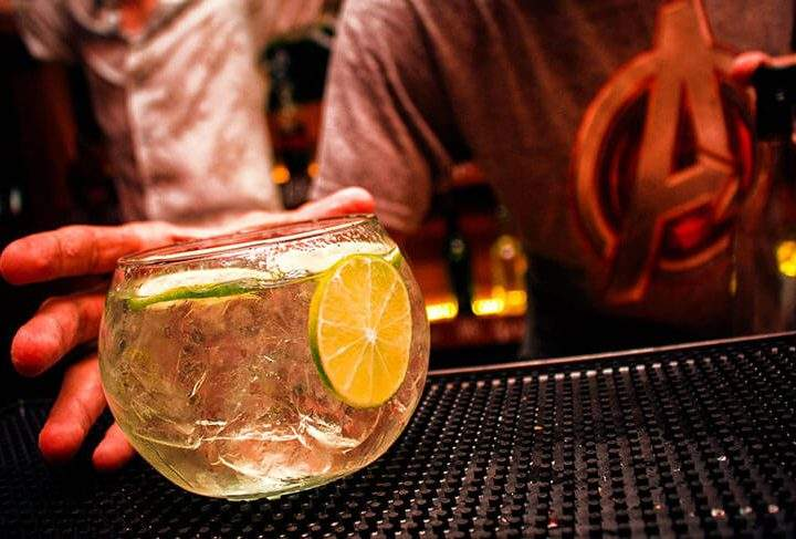 6 GREAT BARS AND CLUBS IN SANTA MARTA
