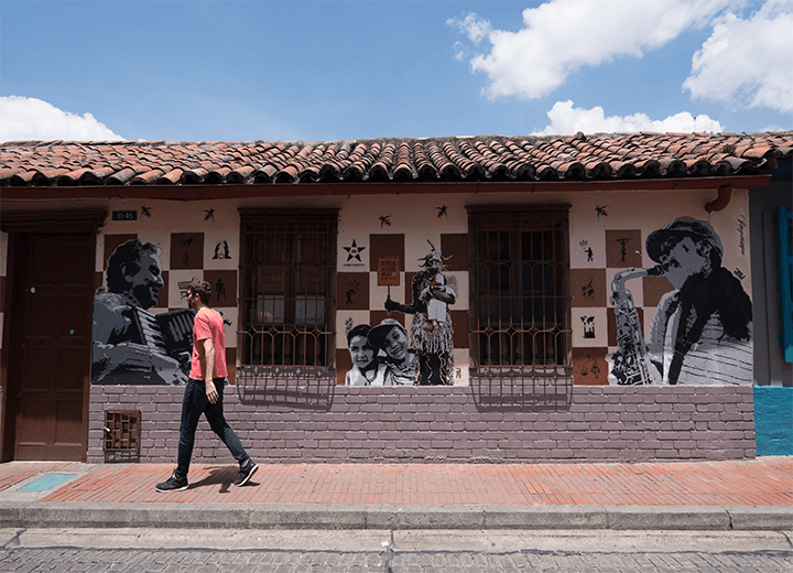 10 Free activities to discover Bogotá