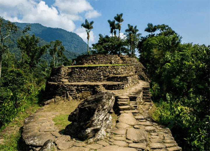 7 Essential items to pack for La Ciudad Perdida trek