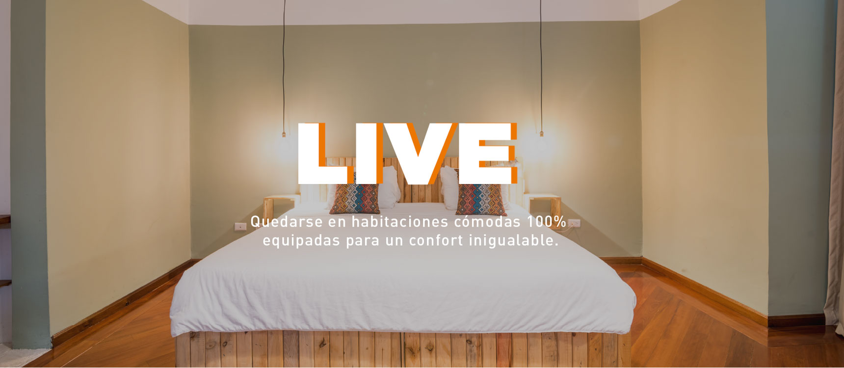 Coliving Live