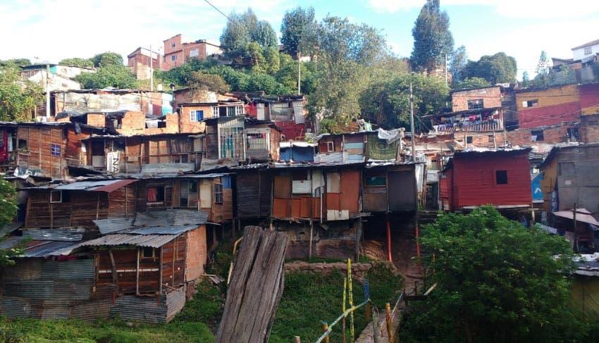 Barrio El Egipto