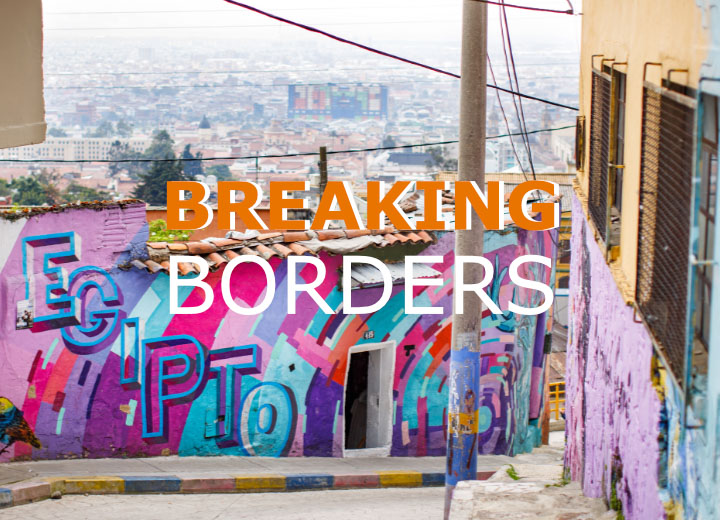Turismo social Breaking Borders