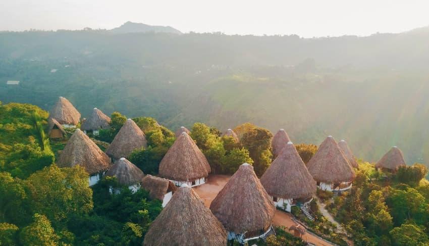 Cabañas Ecolodge San Agustín